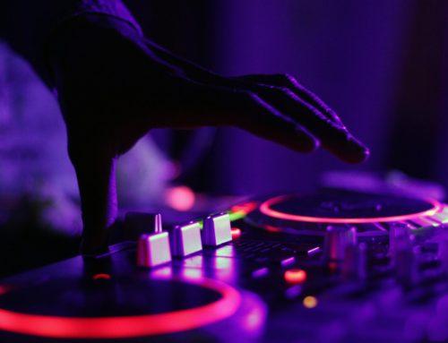 New Resident DJ